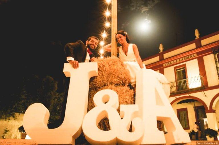 la carreña bodas unicas jerez