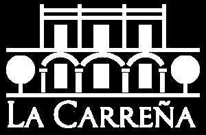 logo blanco carrena