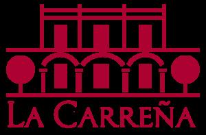 logotipo la carreña